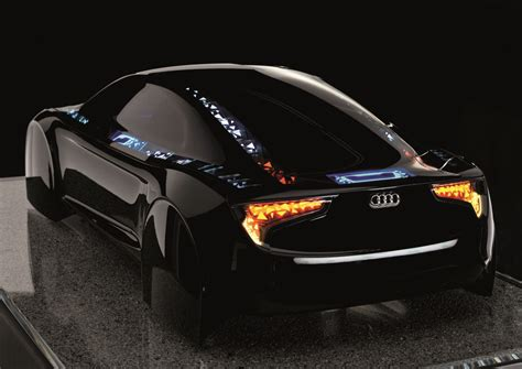 future audi r8 future audi new led oled technologies future audi r8