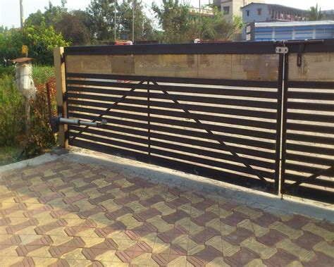 automatic swing gate products