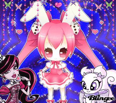 anime chibi editor chibi anime picture 129971114 blingee