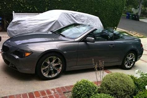 Bmw 650i Convertible For Sale by For Sale On Autotrader Williams Bmw 650i