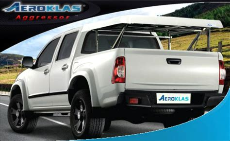 Bed Liners For Pickup Trucks Aeroklas Aggressor Electric Hard Tonneau Cover