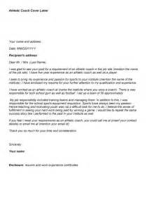 sle of cover letter for coaching resume football sales coach lewesmr
