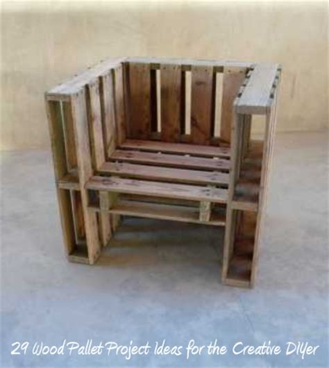 Cheap Home Design Tips 29 wood pallet project ideas for the creative diyer