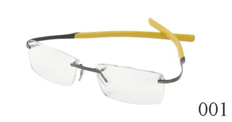 buy tag heuer 0304 rimless frameless prescription