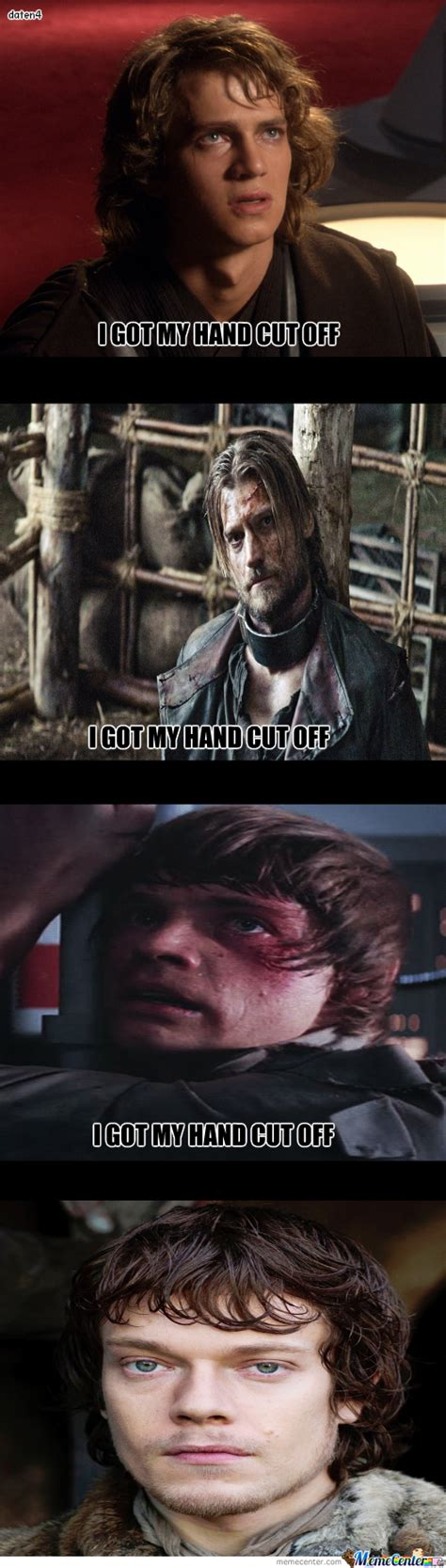 haircut game story game of star wars by daten4 meme center