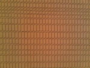 credito valtellinese aperta mostra dei quadri di dadamaino a illusioni in