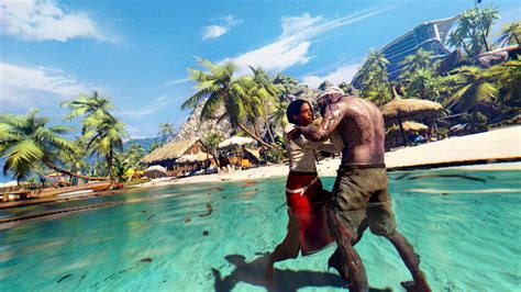 Gamis Silang dead island definitive edition review techland s zombies