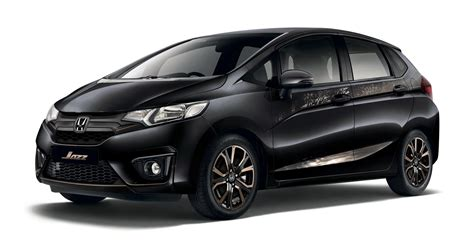 Karpet Honda Jazz 2018 honda s jazz keenlight concept is all about style