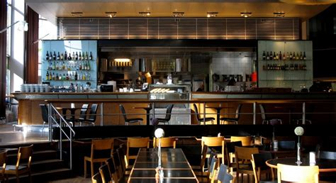 4 quotes to make restaurant interior design easier
