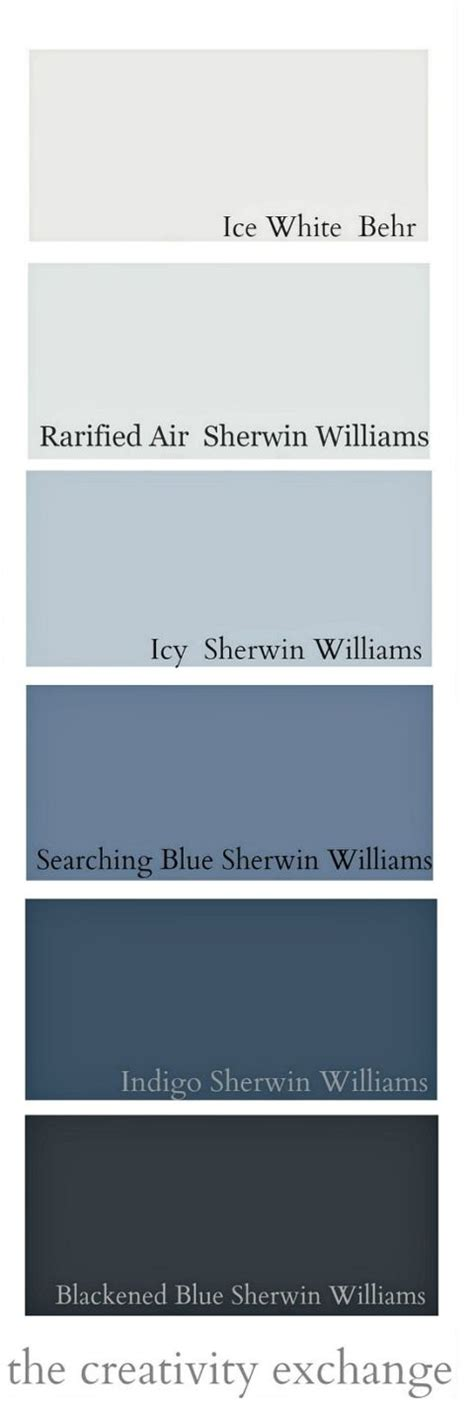 dark blue gray paint 25 best ideas about bluish gray paint on pinterest
