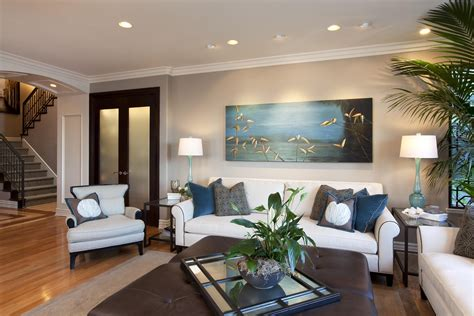 modern traditional family room before and after san glamorous modern family room robeson design san diego