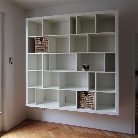 ikea shelving hacks expedit reshuffled ikea hackers ikea hackers
