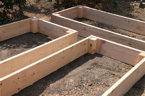 making raised beds 18 easy to make diy raised garden beds