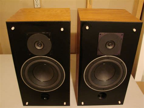 used bookshelf speakers for sale 28 images db plus 440