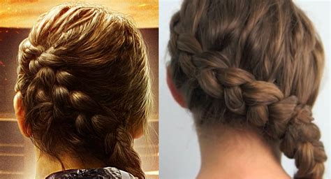 Katniss Everdeen Hairstyles 301 moved permanently