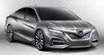 2020 Honda Accord 2018 Honda Accord Release Price Specs And Performance