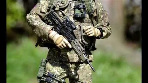 Jual Kitbash 1 6 by Army 1 6 Scale Kitbash