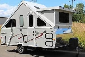Aliner Dormer 2015 Pop Up Trailers Campers 2015 Tent Trailers