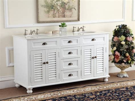 double console sink cottage bathroom vicente burin best 25 whitewash cabinets ideas on pinterest