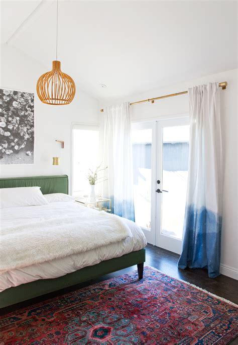 Bedroom Tour by Sherman Samuel Home Progress Bedroom Tour