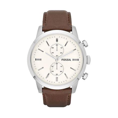 Jam Tangan Pria Fossil 10089 jual fossil fs4865 jam tangan pria harga kualitas terjamin blibli