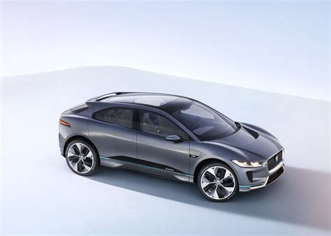 jaguar land rover vehicles   electric  hybrid