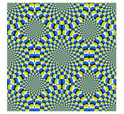 printable moving optical illusions optical illusions optics for kids