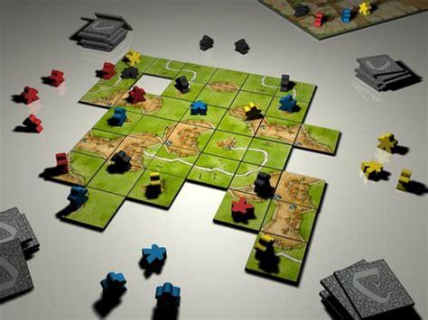 gioco da tavolo carcassonne carcassonne giochi da tavolo giochi uniti www