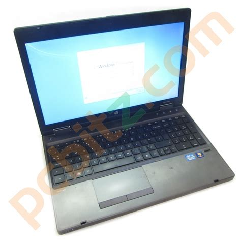 Hardisk Laptop Hp Probook hp probook 6560b i5 2450m 2 50ghz 8gb 500gb windows 7 pro 15 6 quot laptop ebay
