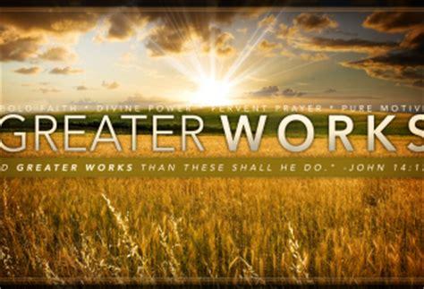 greater harvest church of god in christ