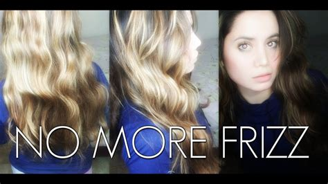 how to get ridof frizsy sisterlocks 5 tips to get rid of frizz forever youtube