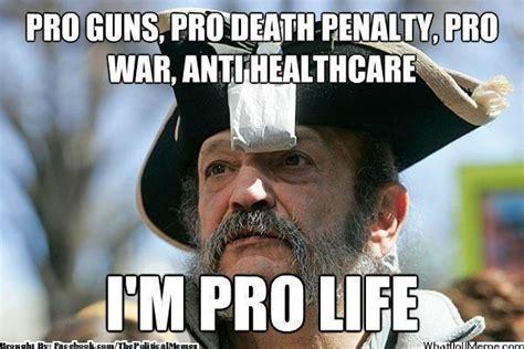 Pro Life Meme - conservative meme politicalmemes com