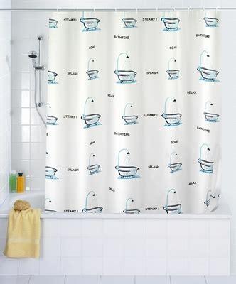 Duschvorhang Badewanne 21 by Duschvorhang Badewanne Klang Und Kleid Interior
