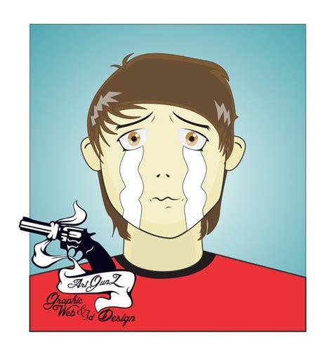 imagenes de niños llorando animadas imagen de una ni 241 a llorando animada imagui
