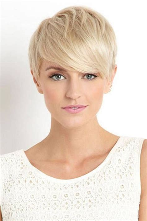 who popularized the pixie haitcut derni 232 res blonde haircuts court coiffures pinterest