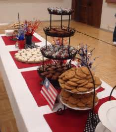 Eagle Scout Ceremony Decoration Ideas by Court Of Honor Table Decorations Manning Family Tree We