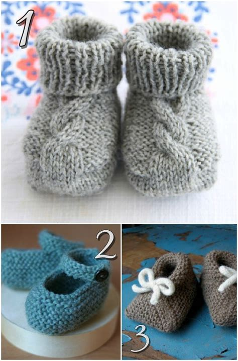 knitting booties for babies patterns free 10 free knitting patterns for baby shoes blissfully