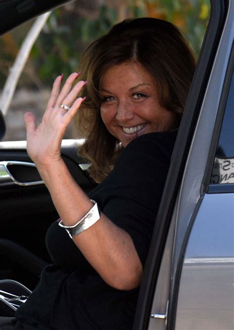 why is abby miller in jail dance moms star abby lee miller facing 2 5 years in