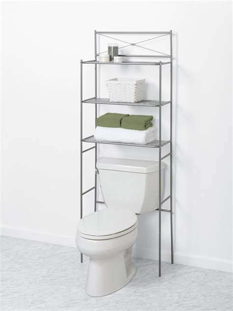 Bathroom Organizers As Low As 5 99 Shipped Over The Bathroom Storage Organizer