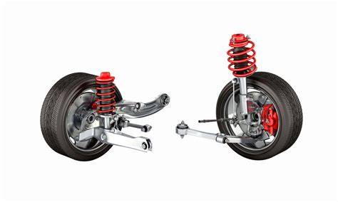 advantages  disadvantages  independent front suspension