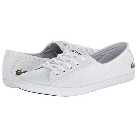 womans sneakers lacoste women s missano mid w6 sneakers athletic shoes