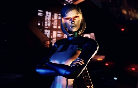 android wallpaper effects wallpaper mass effect susie edi android wallpapers