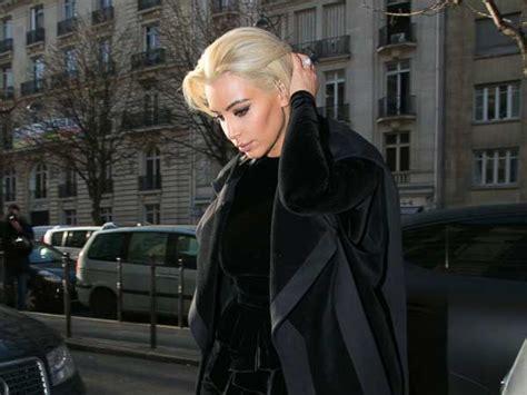 kim kardashian platinum blonde formula kim kardashian ash platinum blonde hair colar and cut style