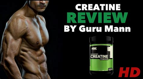 creatine monohydrate results creatine monohydrate supplement reviews
