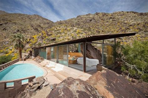 home in california modern desert home in california adorable home