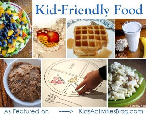 36 best daycare lunch menus images on