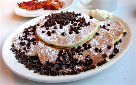 Pancake Pantry Recipe by Bonjour Hola Travelin To Nashville City Sweet