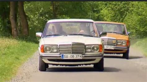 Auto Ohne T V Fahren by Meistgebautes Mercedes Modell Fahren Ohne Schnickschnack