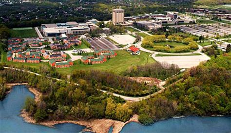 Brock St Catharines On Canada Mba by Brock Council Of Ontario Universities