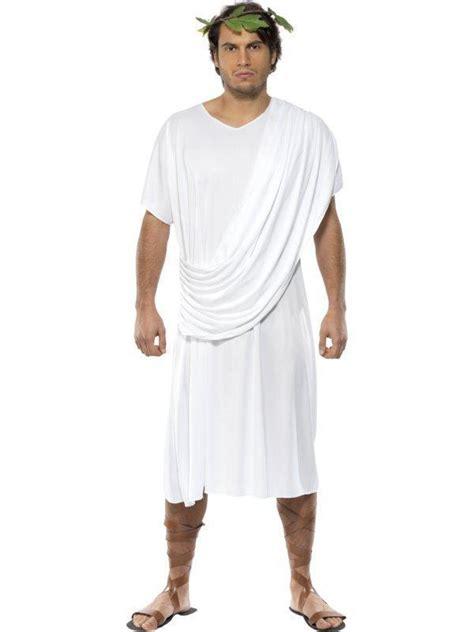 bed sheet toga how to make a male toga